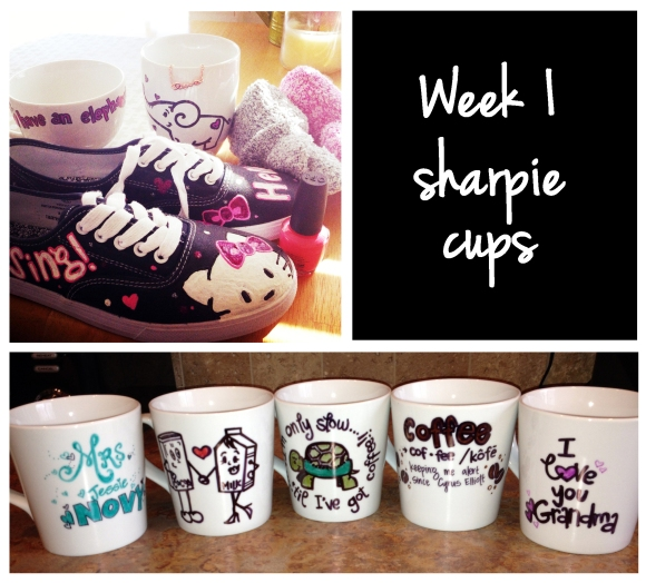 Cups Cups Cups